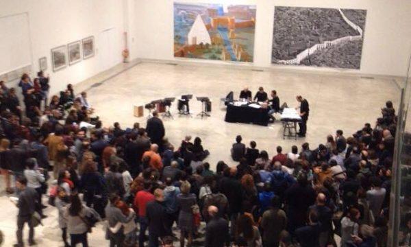 Musei in Musica 21 novembre 2015